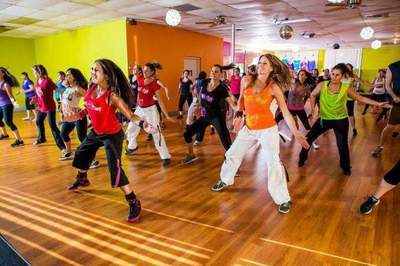 Ano ang Zumba fitness? Zumba - Dance fitness program
